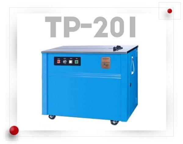 Maquina zunchadora TP-201