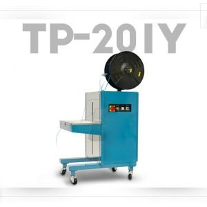 Maquina zunchadora TP-201y