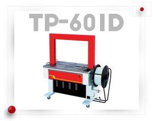 maquina zunchadora TP-601D