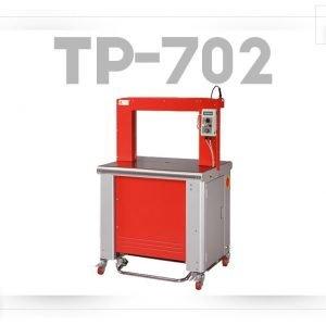 maquina zunchadora TP-702
