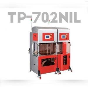 Zunchadoras Transpak TP-702NIL