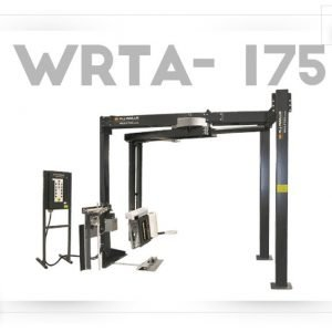 Envolvedora automática de Brazo Rotatorio WRTA-175 Wulftec